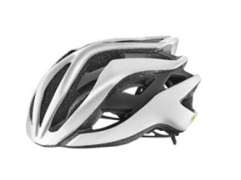 Giant G800001950 GNT Rev Helmet MIPS MD Gloss Metallic White