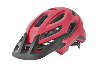 Giant G800002047 GNT Roost Helmet MIPS MD Matte Red