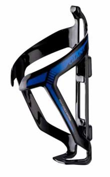 Giant G97044 GNT ProWay Water Bottle Cage Black/Blue