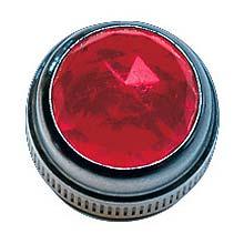 0990952000 Fender Amp Jewel - Red