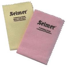 Selmer Plated Finish Polishing Cloth