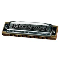 Hohner   532G  Blues Harp G