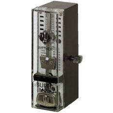 Wittner Super-Mini Metronome - Black