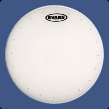 EVANS SD 14 GENERA HD DRY COATED WHI