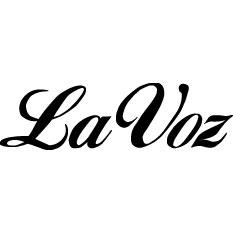 La Voz Baritone Saxophone Medium Hard