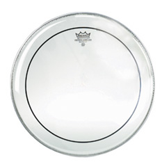 REMO CLEAR PINSTRIPE MARCHING