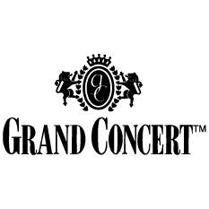 GRAND CONCERT RGCCL2.5 GR.CONC.CLAR 2.5 TRADITNL BX5