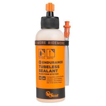 030113-02 Orange Seal, Endurance - 4oz w/ Injector