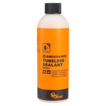 030113-03 Orange Seal, Endurance - 8oz