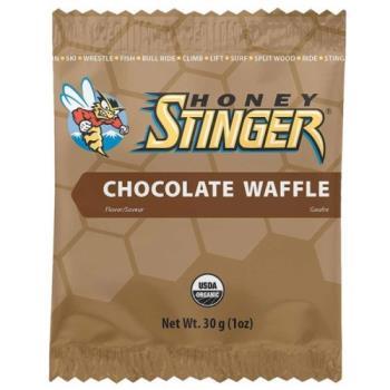 840189-04 Honey Stinger, Stinger Waffle - Chocolate, each