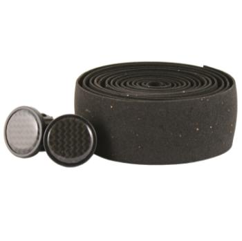Bike Ribbon HDTP3004 Gel Cork Black Tape