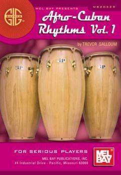 Afro-cuban Rhythms Vol 1