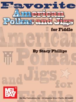 Favorite American Polkas and Jigs