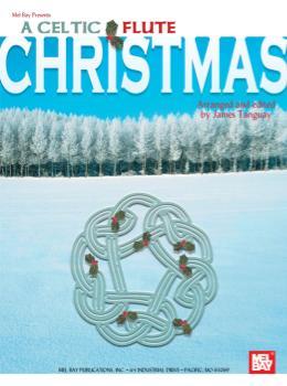 A Celtic Flute Christmas