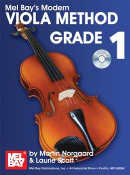 Modern Viola Method Grade 1