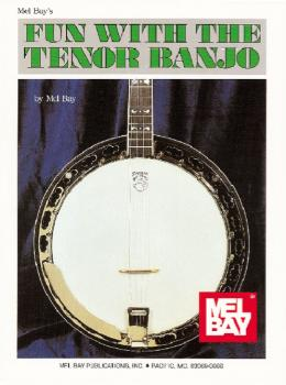 Fun with the Tenor Banjo  DVD
