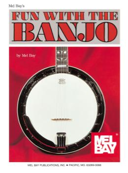 Fun with the Banjo w/Audio
