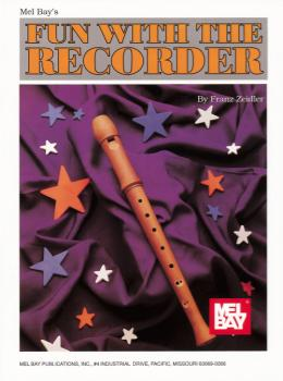 Fun with the Soprano Recorder