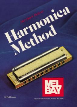 Deluxe Harmonica Method -