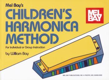 Children's Harmonica Method -