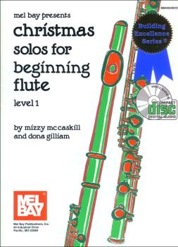 Christmas Solos for the Beginning Flute