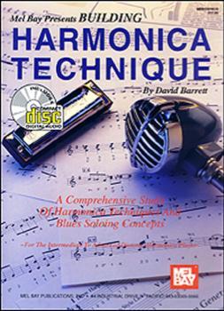 Building Harmonica Technique -