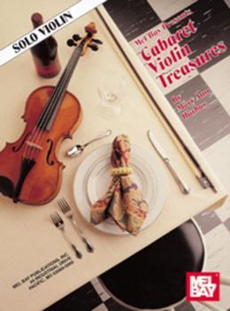 Cabaret Violin Treasures