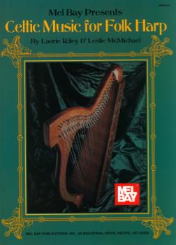 Celtic Tunes for Folk Harp