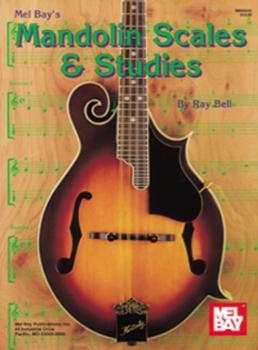 Mandolin Scales & Studies -