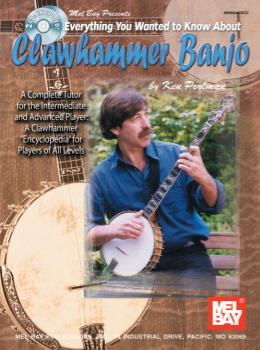 Everything About Clawhammer Banjo w/Audio