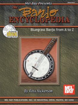 The Banjo Encyclopedia -