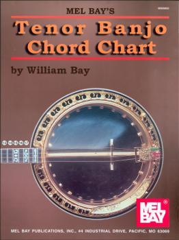 Tenor Banjo Chord Chart - tr banjo