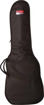 Gig Bag for 1/2 to 3/4 Size Elec