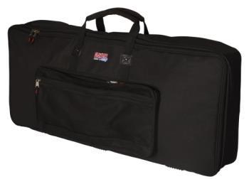 Gator Cases GKB88SLIM Slim 88 Note Keyboard Gig Bag