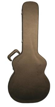 Gator GW-Jumbo - Wood Jumbo Acoustic Guitar Ca