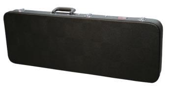 Gator Cases GWE-BASS Gator Bass Guitar Wood Case