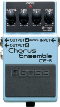 BOSS CHORUS ENSEMBLE CE-5