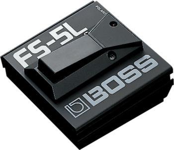 Pedal Switch FS5L Latching