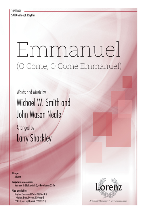 Emmanuel - O Come O Come Emmanuel