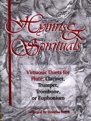 Hymns and Spirituals - Flute Duet