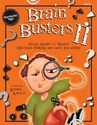Brain Busters 2