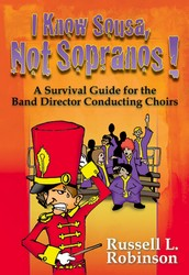 I Know Sousa, Not Sopranos - Text