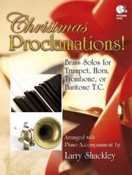 Christmas Proclamations