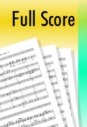 A Noel Celebration - Full Score Cond Score
