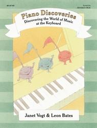 Piano Discoveries Piano Bk 2A Adventurer