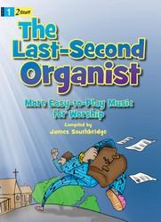Last-second Organist