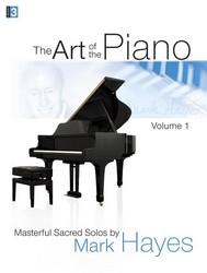 Art of the Piano Volume 1