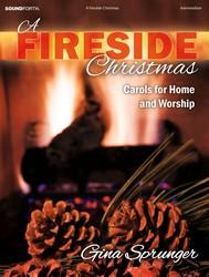 A Fireside Christmas [piano]
