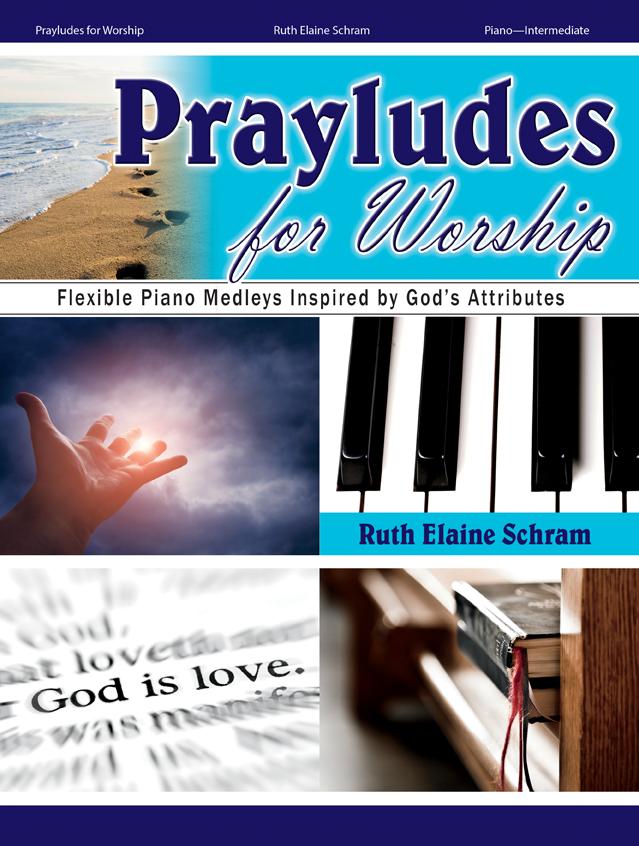 Prayludes for Worship
