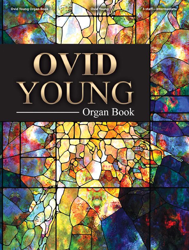Ovid Young Organ Book - Organ Solo